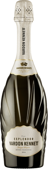 Vardon Kennett Esplendor Bottle 2014
