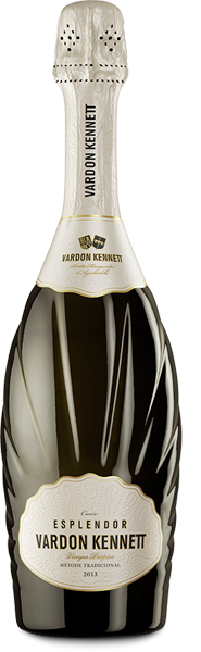 Vardon Kennett Esplendor Bottle 2013